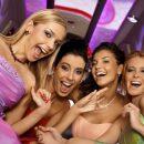 Ideas y consejos para protegerte al asistir a una fiesta sexual