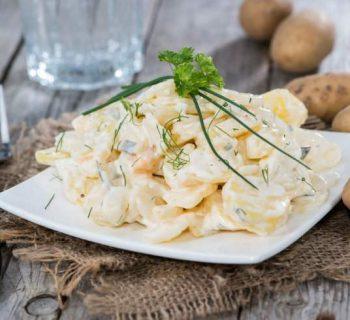 Tres ingredientes saludables que mejoran la dieta de los alemanes