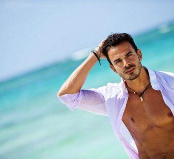 Los hombres más atractivos del mundo son de los siguientes países