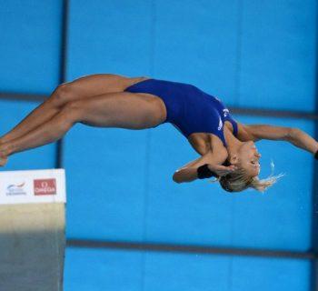 Las deportistas más bellas que han robados suspiros en olimpiadas