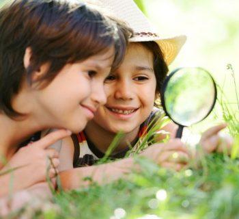 ¿Tus hijos tienen un hobby? Una actividad así es muy benéfica