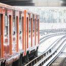 Cuidado con las bacterias que encuentras en el transporte público