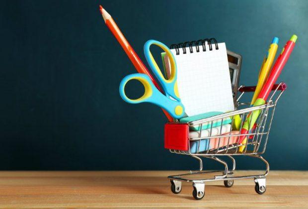 La Profeco brinda reglas de seguridad al comprar útiles escolares