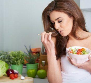 Curiosidades de algunos alimentos que te harán pensar en tu salud