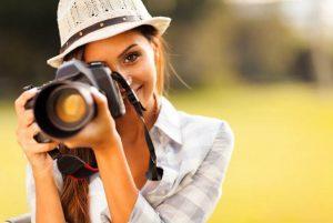 Hoy celebramos el Día Mundial de la Fotografía