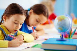 Hábitos para cuidar los útiles escolares que debe tener tu hijo
