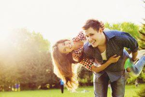 La importancia de que tu pareja se convierta en tu mejor amiga