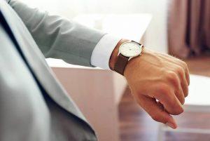 La puntualidad y tu responsabilidad por respetarla