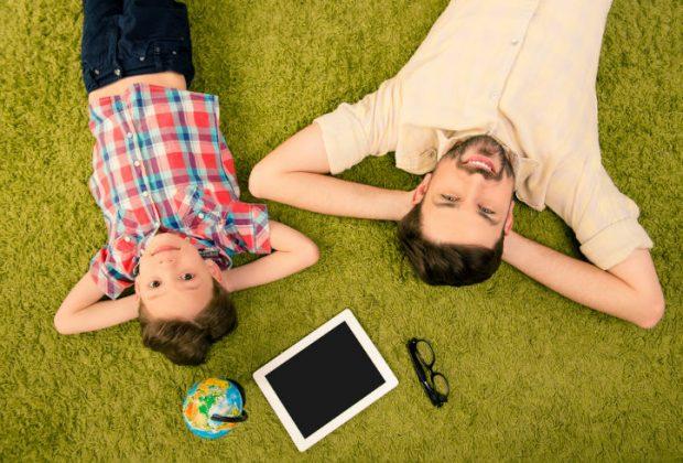 La comunicación con tus hijos no es como tú piensas