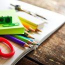 Ideas para forrar y etiquetar los útiles escolares de tus hijos