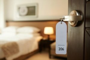 Recomendaciones básicas al visitar un Motel