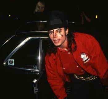Michael Jackson y sus aspectos más positivas en #LunesDeCortos