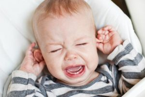 Qué es la Otitis y cómo puedo ayudar a mi bebé