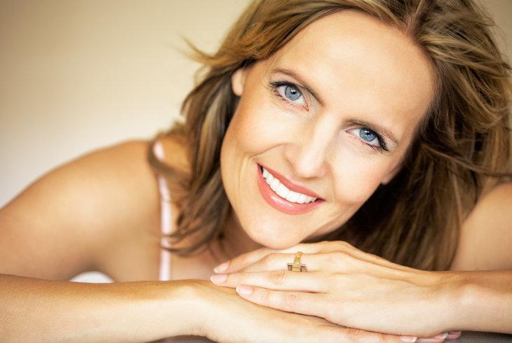 Hábitos saludables que toda mujer debe hacer después de los 40