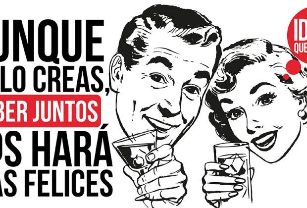 Beber juntos