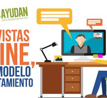 Entrevistas online