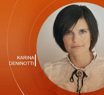 Karina Deninotti