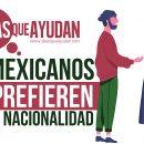 Los mexicanos prefieren