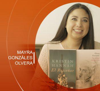 Mayra Gonzáles Olvera