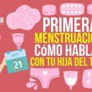 Primera menstruación