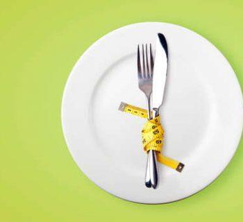 formas de perder peso sin hacer dieta