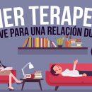 Tener terapeuta, la clave para una relación duradera