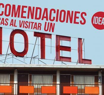 visitar un motel