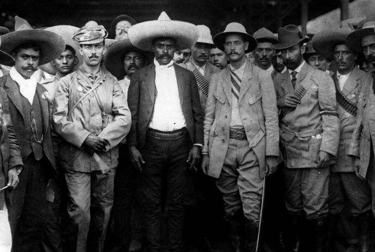 the extraordinary life of emiliano zapata a mexican revolutionary Retrieved from who was mexican leader emiliano zapata from peasant to revolutionary - the life of.