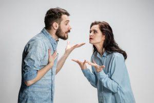 No pretendas que tu pareja piense como tú