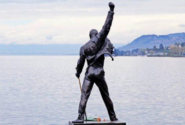 Freddie Mercury y su supuesta carta en #LunesDeCortos