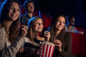 Prepárate para ver los estrenos en el cine