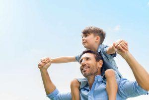 ¿Cuánto dinero vale tu hijo? Fomenta una autoestima sana