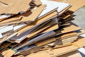 Todo lo que puedes hacer con cajas de cartón
