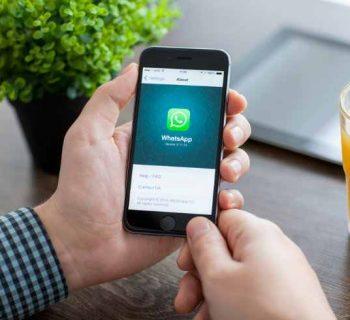 WhatsApp presenta una nueva función en su servicio