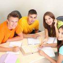 Ayuda a tu hijo adolescente a mejorar sus calificaciones