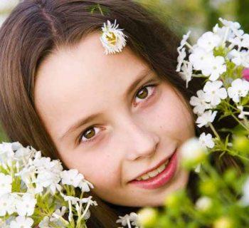 Cómo prepararte para la pubertad de tu hijaº