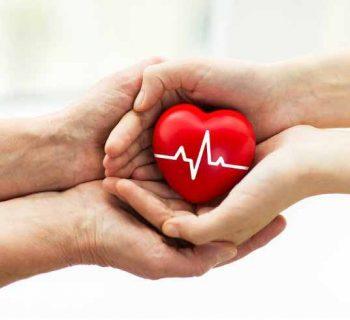 Hoy es el Día Nacional de la Donación de Órganos