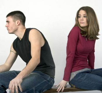 Errores típicos femeninos que te acercan a una ruptura