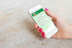 Trucos que puedes hacer con WhatsApp