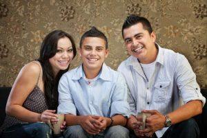 Cosas comunes que reprochan los adolescentes a los padres