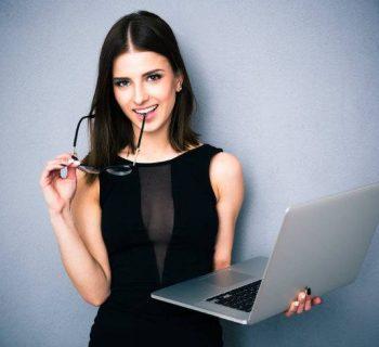Empleadas demasiado sexys que se volvieron virales en la web