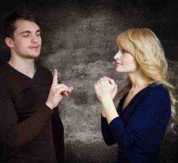 Cosas que un verdadero hombre jamás debe perdonar a una mujer