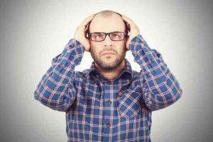 ¿Cómo saber si alguien padece de neurosis?