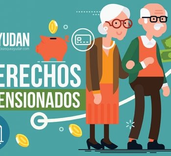 derechos de los pensionados