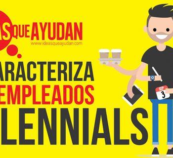 empleados millennials