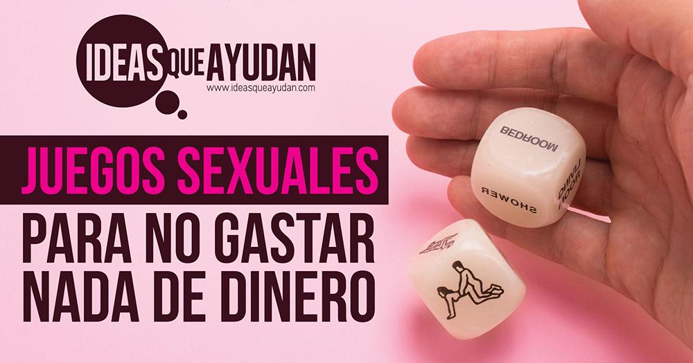 juegos para sexo