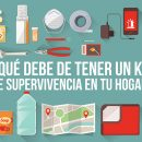 kit de supervivencia