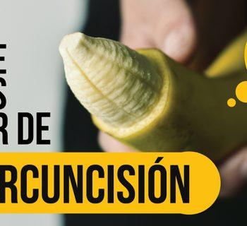 saber de la circuncisión