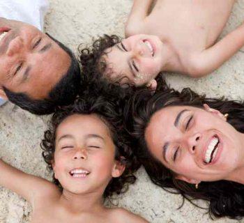 Cómo se manejan tus vacaciones según la ley