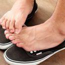 Enfermedades que provocan comezón en los pies
